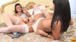 girl next door - Scene 4