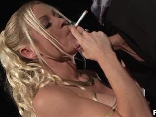 Jenna Jamerson fajčenie tučné Lesbičky Sex porno