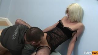 Gonzilla  scene riding boobs