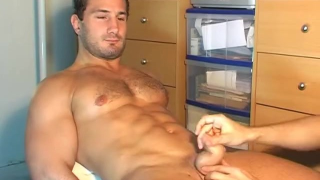 Getting on tv gay Famous star tv: sylvain pottards cock massage straight guy seduced