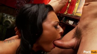 filthy scene and rich piercing raw