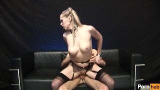Working girlz - Scene 1