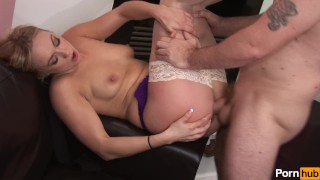 Chases scene fucks  charlee butt british girl