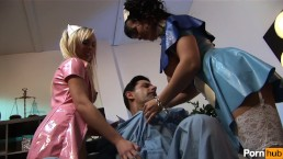 nursing angels - Scene 1