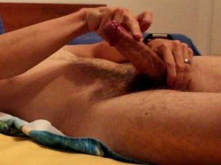 Nipple play and handsfree shot