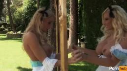 alice a fairy love tale - Scene 3