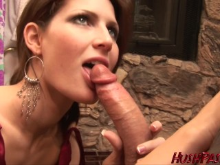 Jenni lee 3 girls and 5 cock orgy...