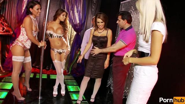 Film bounded lesbian scene Gemma masseys checkout - scene 2