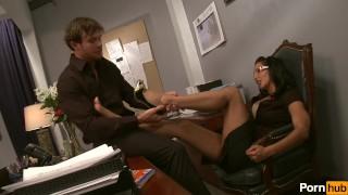 office perks 2 Scene 1