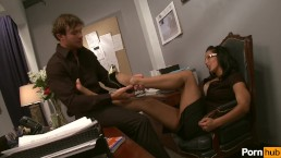 office perks 2 - Scene 1
