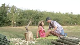 anal rancho girls 2 - Scene 5