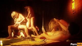 psychoward - Scene 5