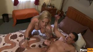 Big boob babes - Scene 1