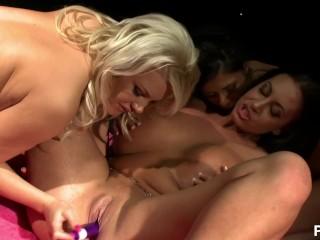 Video De Lesbienn Rencontre Femmes Sexy