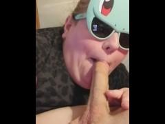 Squirtle Selfie Head