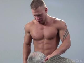 Tristan baldwin bareback...