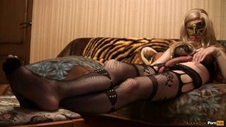 Gamle kvinder og video uddannelse anal sex