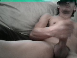 Jhon Gets Buzzed To A Big Load -