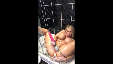 All anal , anal stretching ass to mouth oiled up orgasm action