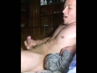 Solo jerkoff