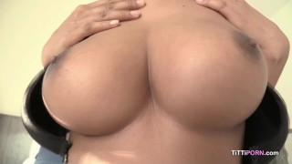 Suck my dark nipples and fill me with your seed