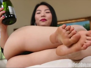 Asian domination you porn