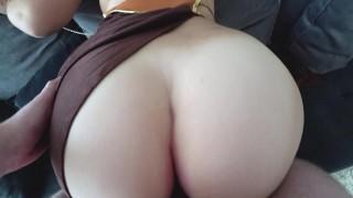 Fucks with leia princess big ass booty butt