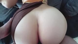 Princess Leia with big ass fucks