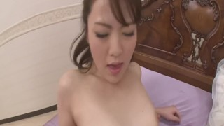 Sakurai drips his tomoka big cum milf breasted busty fingering