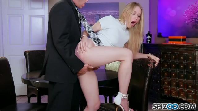 Watch Riley Reyes taken a huge cock in every hardcore position 11