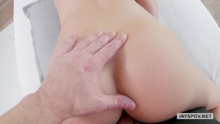 Brooke round jay's pov perfect booty bailey blowjob cum