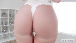 Bailey Brooke Perfect Round Booty - JAY'S POV