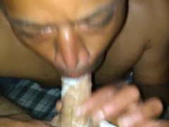 Giving quick bj