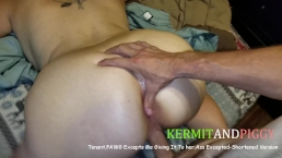 Tenant,PAWG Excepts Me Giving It To her,Ass Excepted-Shortened Version