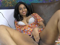 Helpful step-mom shows how much she loves son POV in Hindi roleplay