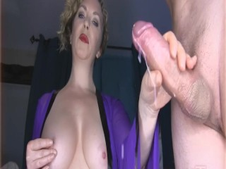Mistress T Handjob Compilation HD