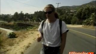Hiking hitch blowjobs blowjob babe