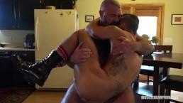 Hostile and Raw pt 1