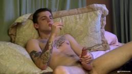 Chris Porter Solo Smoke & Stroke