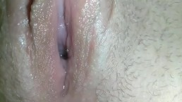 My pussy is dripping wet just for you!