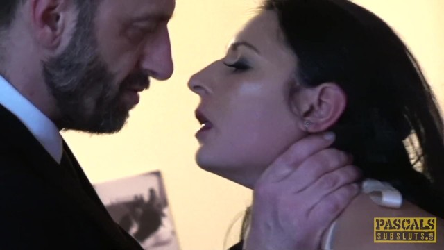 Lubie anal No lube for anal - just cunt juice and spit for sophie garcia pss