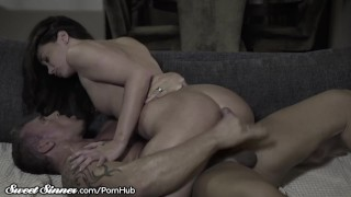 For gia hungry sweetsinner paige stepfathers cock is her taboo female