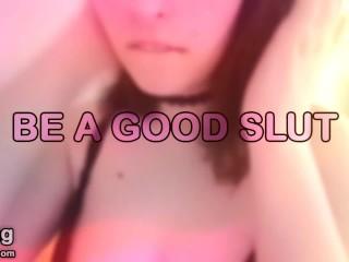 Sissy porn ft boringkate...