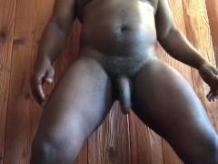 BBC naked dancing
