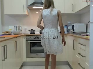 Sex and the kitchen First Season coconut_girl1991_090317 chaturbate Replay