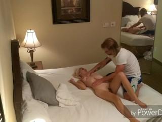 Sterling happy ending massage