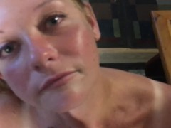 New whore sucks cock big boobs nutted on bitch blows my buddy in other post