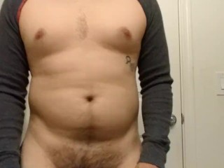 Stripping cock