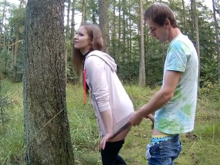 Ein Männlein steht im Walde.......
