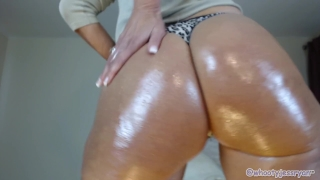 Twerking milf ass jessryan tanned solo glasses